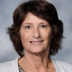 Picture of school counselor, Kyla Bandstra