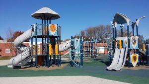 Emerson Elementary Playground