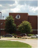 Gymnasium Picture