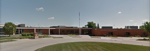 Picture of Indianola High School