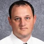 Picture of the High School Principal, Jeff Siebersma