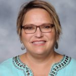 Picture of school counselor, Jori Coghlan