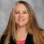 Picture of assistant principal, Kristy Ellis