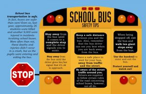Tran 2017 school bus tips