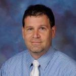 Derek Morris Principal Irving Elementary
