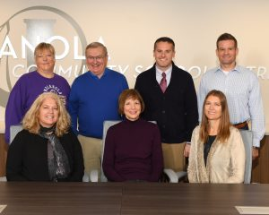 Indianola School Board Members
