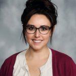Kayla Mcgrew staff photo