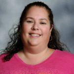 Melinda Davis staff photo