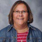 Paula Knight staff photo