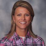 Shannon Kluver staff photo