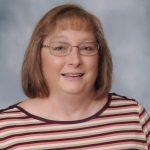 Beverly Benge staff photo